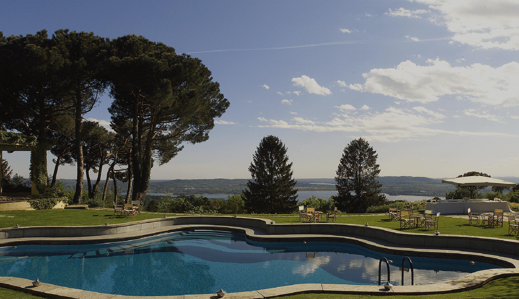 Interni Di Villa San Martino : Villa san martino